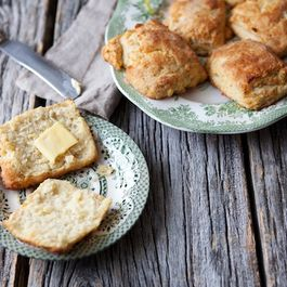 biscuits by rver