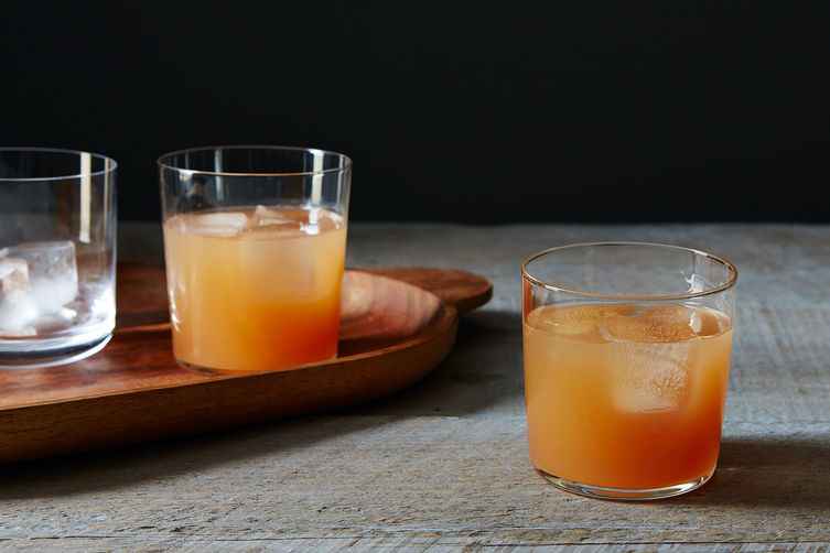 Gin Hound on Food52