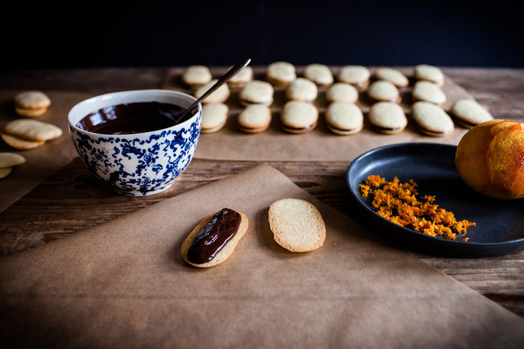 Homemade Milano Cookies Recipe on Food52