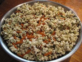 Chambara_popcorn