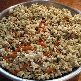 Chambara Popcorn