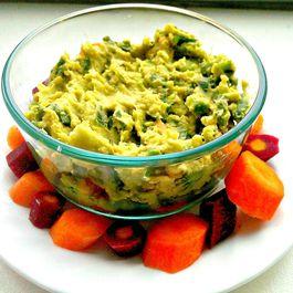 Guaco-Hummus