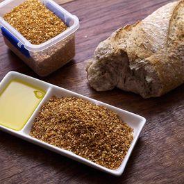 Homemade Dukkah