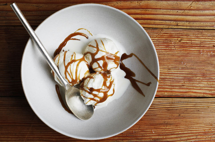 Butterscotch Sauce on Food52