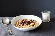 Toasty Brown Butter Steel-Cut Oats