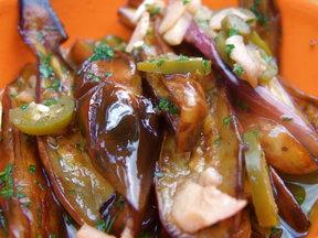 Eggplant_salad