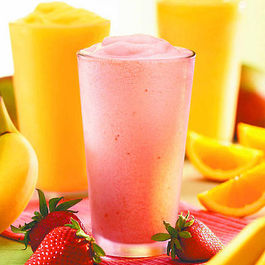 Smoothies, lassi and other liquid breakfasts