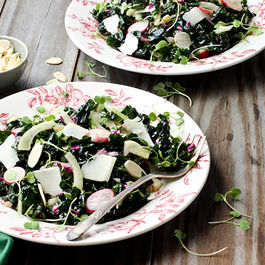 Salads by CaliZona