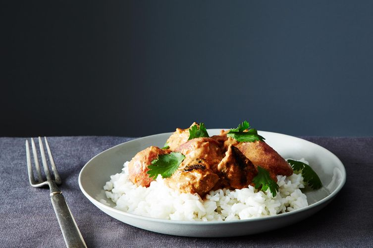 Tikka Masala from Food52