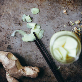 Pickled-ginger-1