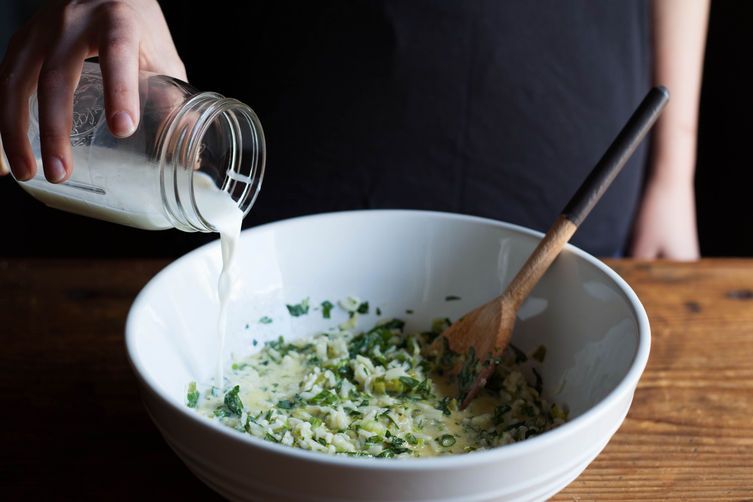 Green Rice Recipe on Food52