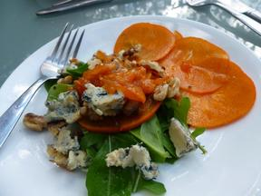 Persimmon-rocket-salad-3