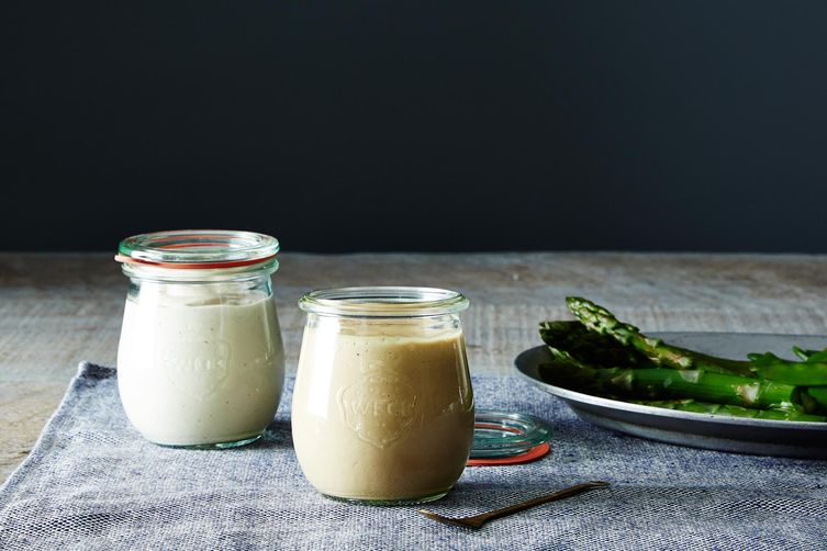 Tahini Dressing on Food52