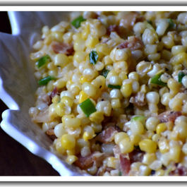 Smoky_creamed_corn_with_bacon___scallions