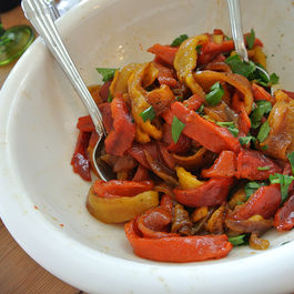 Cucinadimammina_roasted_sweet_bell_pepper_salad_02a