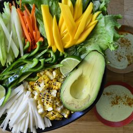 Charred-corn-elote-spring-rolls