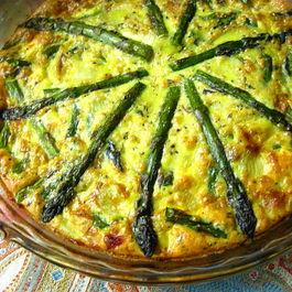 Asparagus_frittata