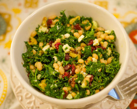 Whitebeankalesalad-4