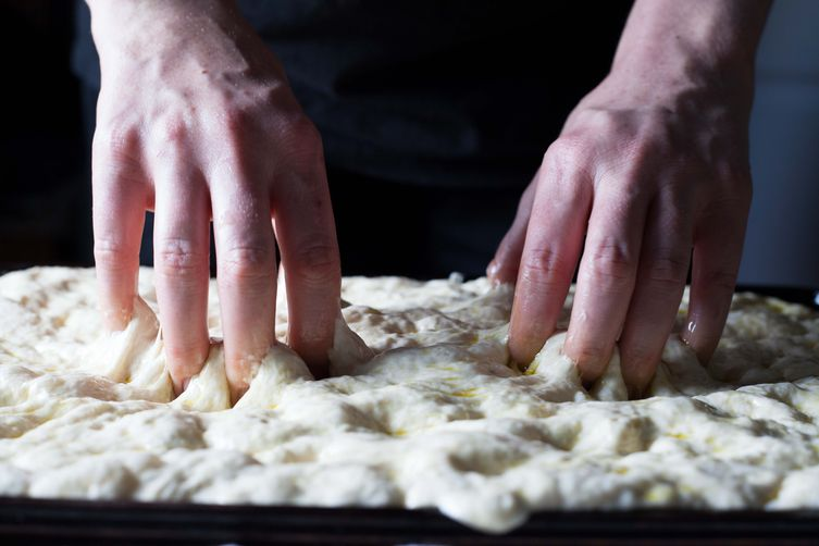 Homemade Focaccia on Food52
