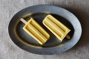 Picolé de Milho Verde (Corn Pop)