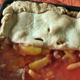Nectarine___peach_schnapps_pie