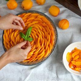 Vidya Lifestyle Recipes by Claire Ragozzino {VIDYA}
