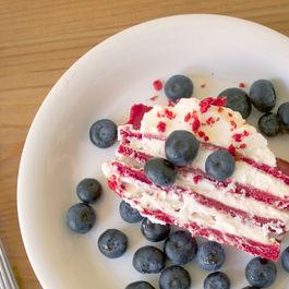 Desserts by Kyle Anne