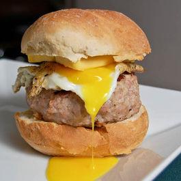 Sunday Morning Burgers