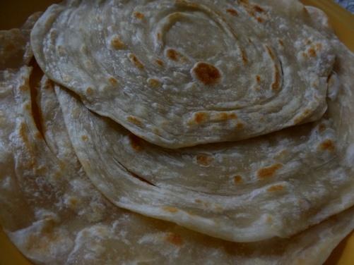 Roti canai recipe on for Roti food bar