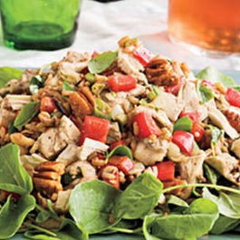 Chicken___wild_rice_salad