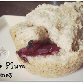 Rum_plum_scones_vegan_dairy-free