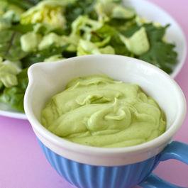 Dory's salad dressing