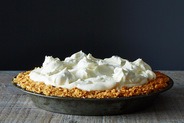 Bill Smith's Atlantic Beach Pie