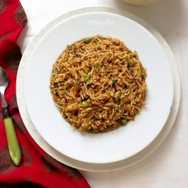Rice by maayeka