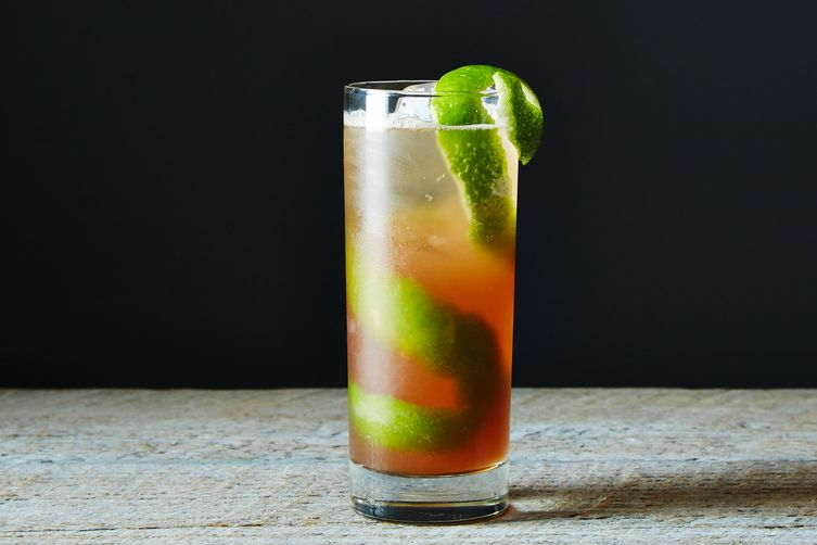 Singapore Sling Recipe on Food52