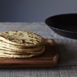 Genius Flour Tortillas
