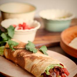 Burrito Rolls