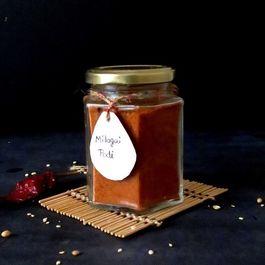 Idli-milagi-malaga-podi-home-made-chutney-powder-fg