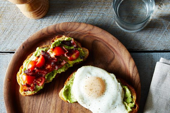 BEAT Breakfast Sandwich Recipe on Food52