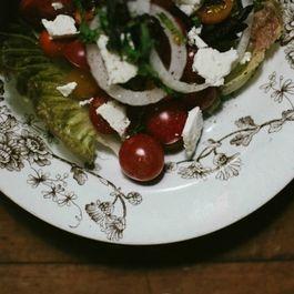 Salads by Donna Reidy