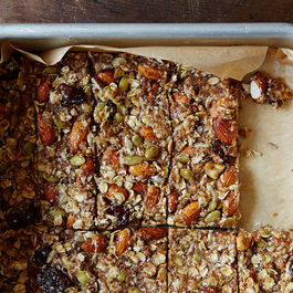cookies, breakfast bars