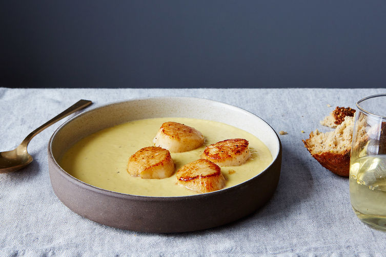 Community Picks: Your Best Warm Weather Soup Recipes