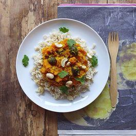 Pantry Meals by Rachel DellaRocco