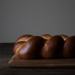 BREADS by Amanda Shulman