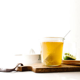 Fish Sauce Vinaigrette