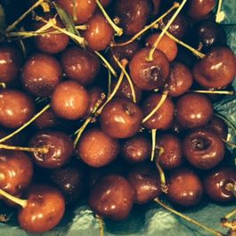 Cherries_pint