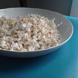 Honey_thyme_popcorn