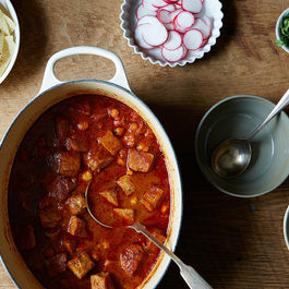 Stews by MrsBeeton