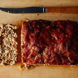 Meatloaf by Janie Lowe