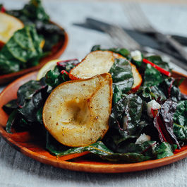Roasted_pear_and_chard_salad8